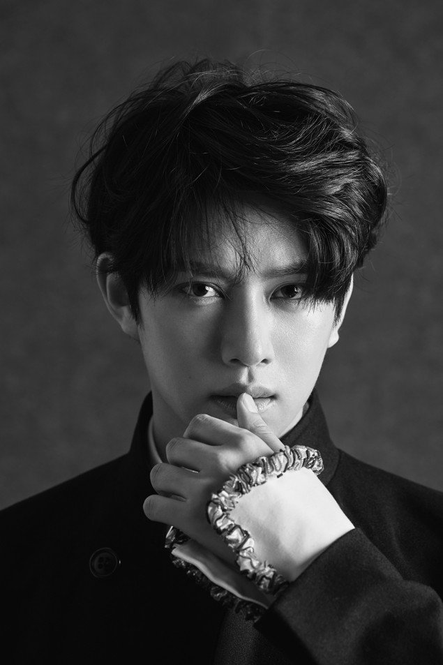 Teaser de Play de Heechul, Super Junior