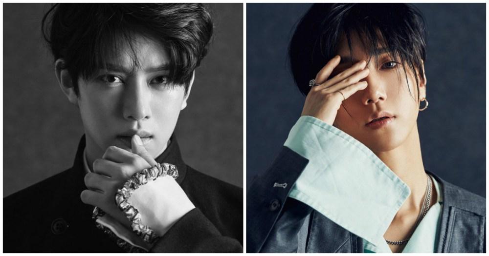 Teasers de Super Junior Play, Heechul y Yesung