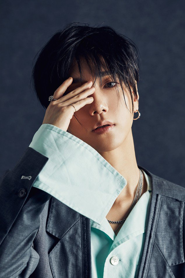Teaser de Play de Yesung, Super Junior