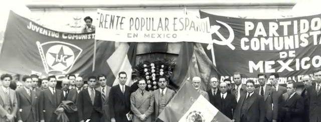 Comunistas_Mexicanos
