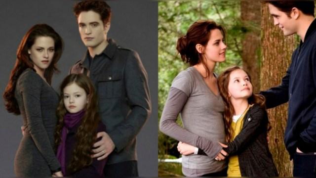 Así se ve hoy la hija de Edward Cullen y Bella Swan
