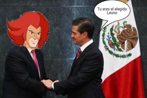 Partido Revolucionario Institucional, Meade, Candidato, Presidencia, Presidente, PRI