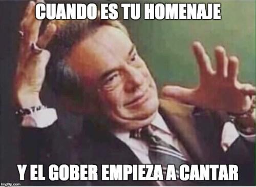 Lo Pasado, José José, Jose Jose, Miguel Marquez, Gobernador, Guanajuato