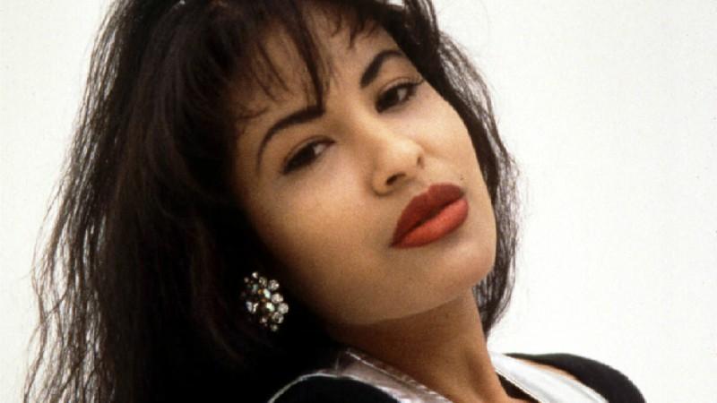 Selena sería tía abuela de nueva bebé de familia Quintanilla