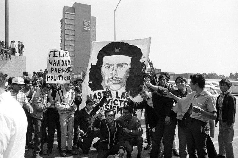 Che_Guevara_UNAM