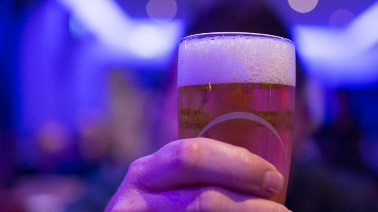 Pros, Contras, Cerveza, Vino, Tinto, Blanco, Alcohol, Conducta