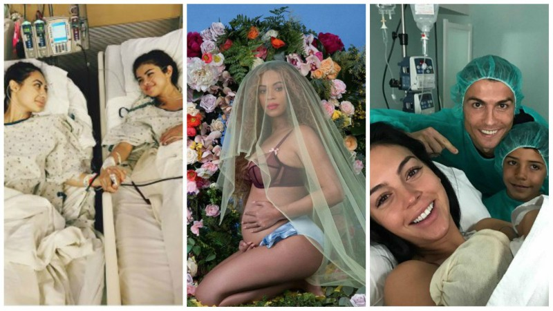 """Fotos de Instagram con más """"me gusta"""" en 2017"""