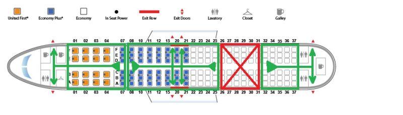 Así es como puedes sobrevivir a un accidente aéreo