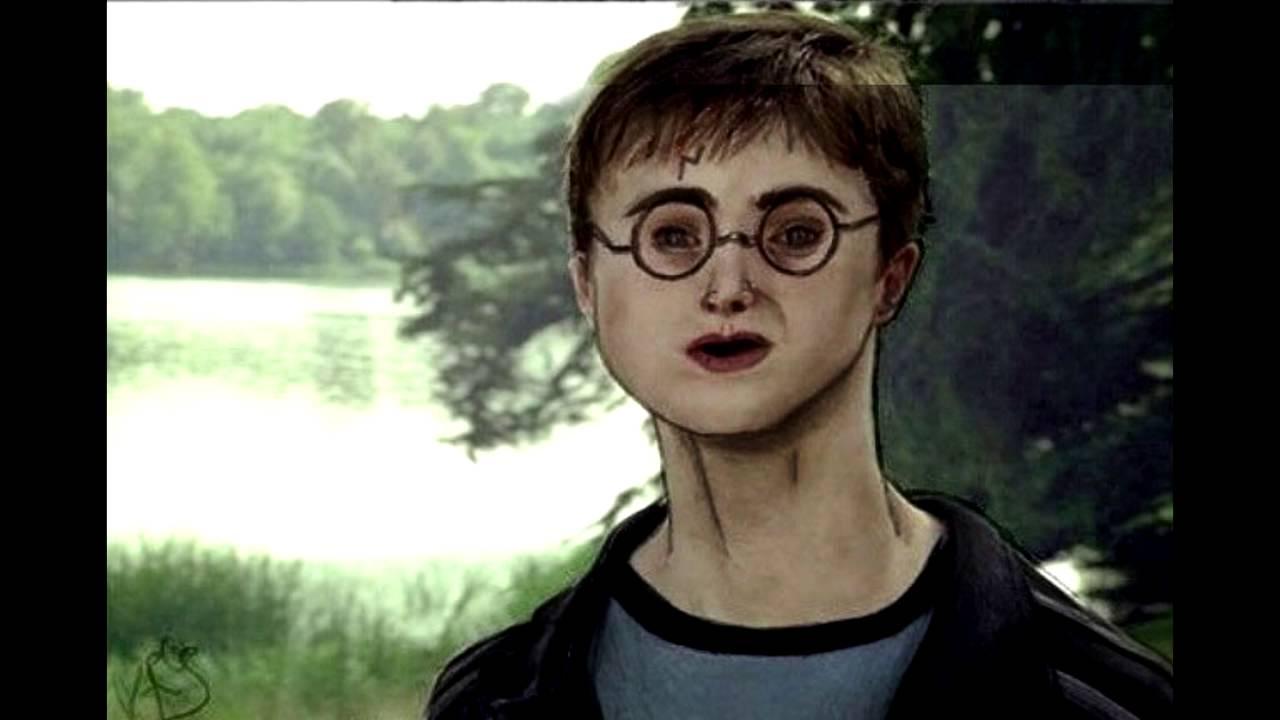 Harry Potter chueco