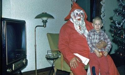 Disfraces de Santa Claus fallaron miserablemente