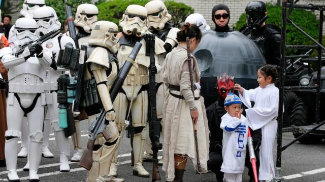 Star Wars, últimos Jedi, Juan Calzada, fans