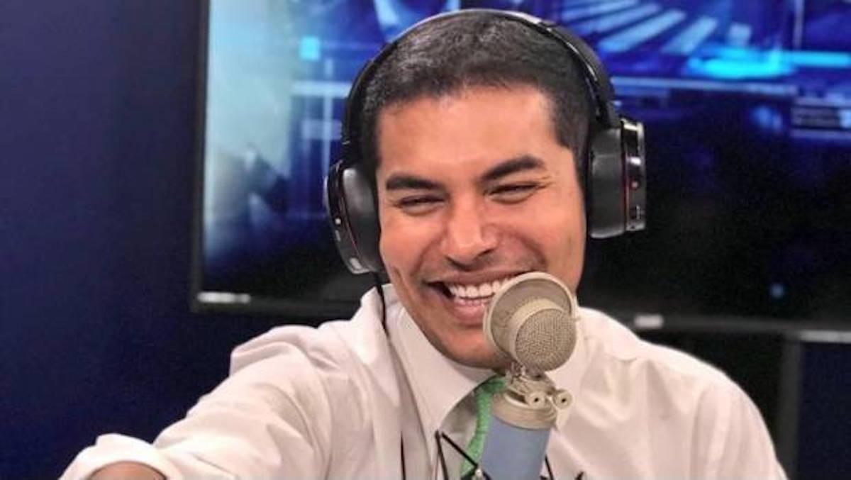Callo de Hacha NO sale de Radio Fórmula
