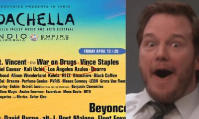 Los Ángeles Azules se presentarán en el festival Coachella
