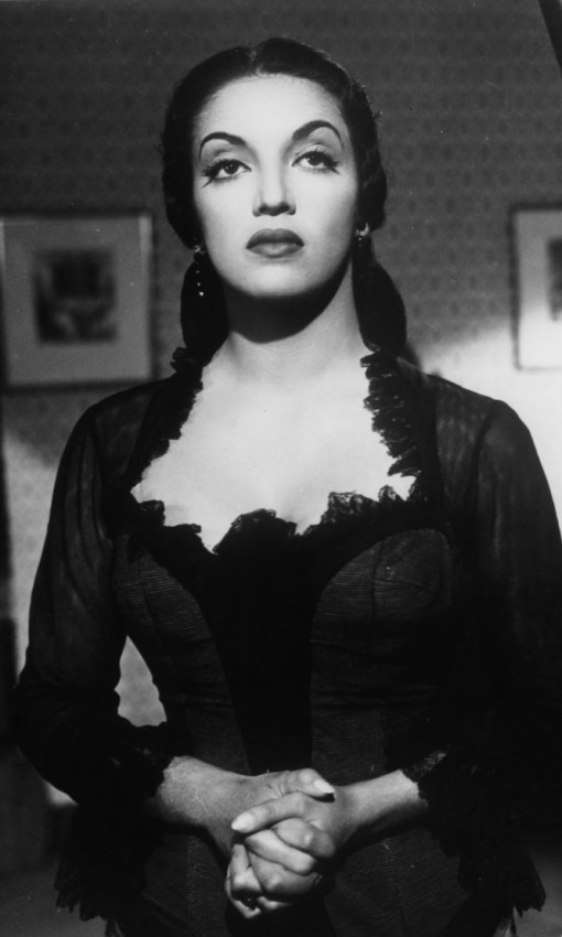 Katy Jurado, Actriz Mexicana