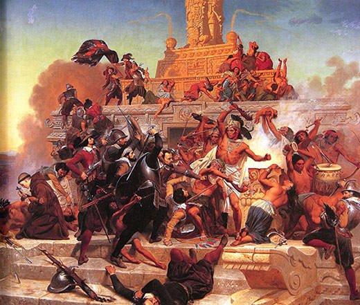 teocalii-cortes-aztecas