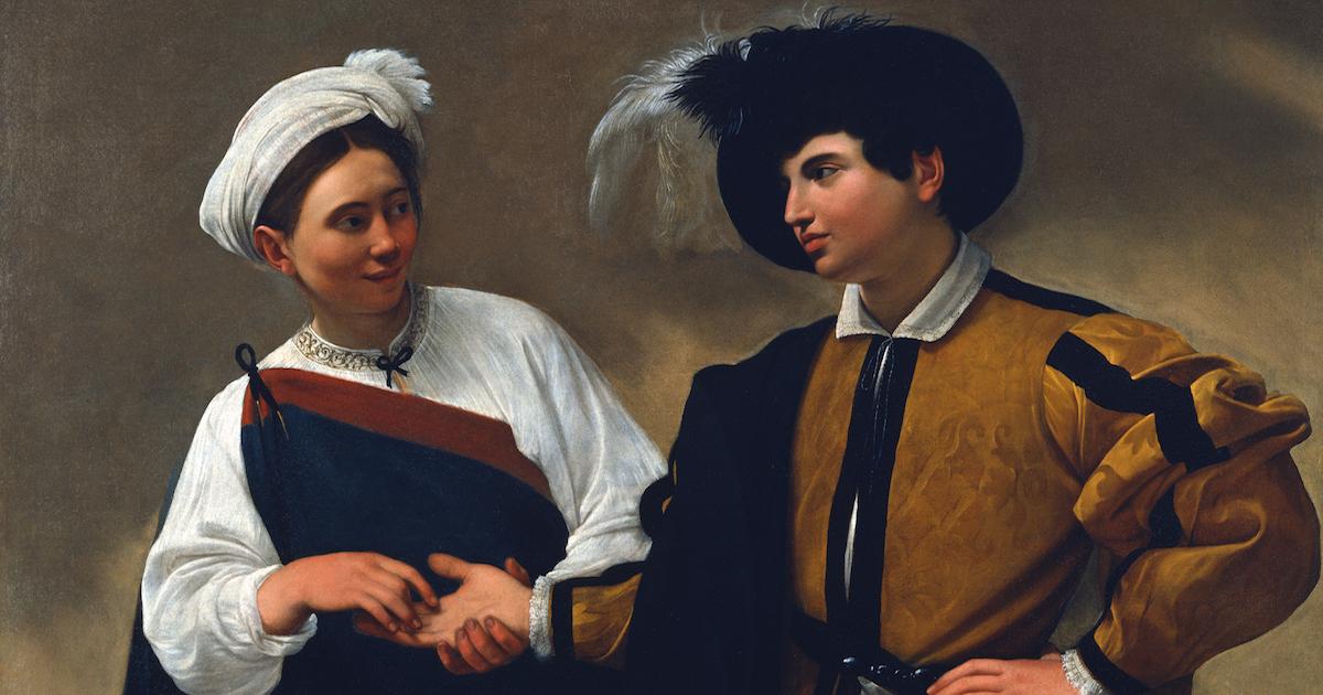 ¿Por qué debes ver la exposición sobre Caravaggio en el Munal?