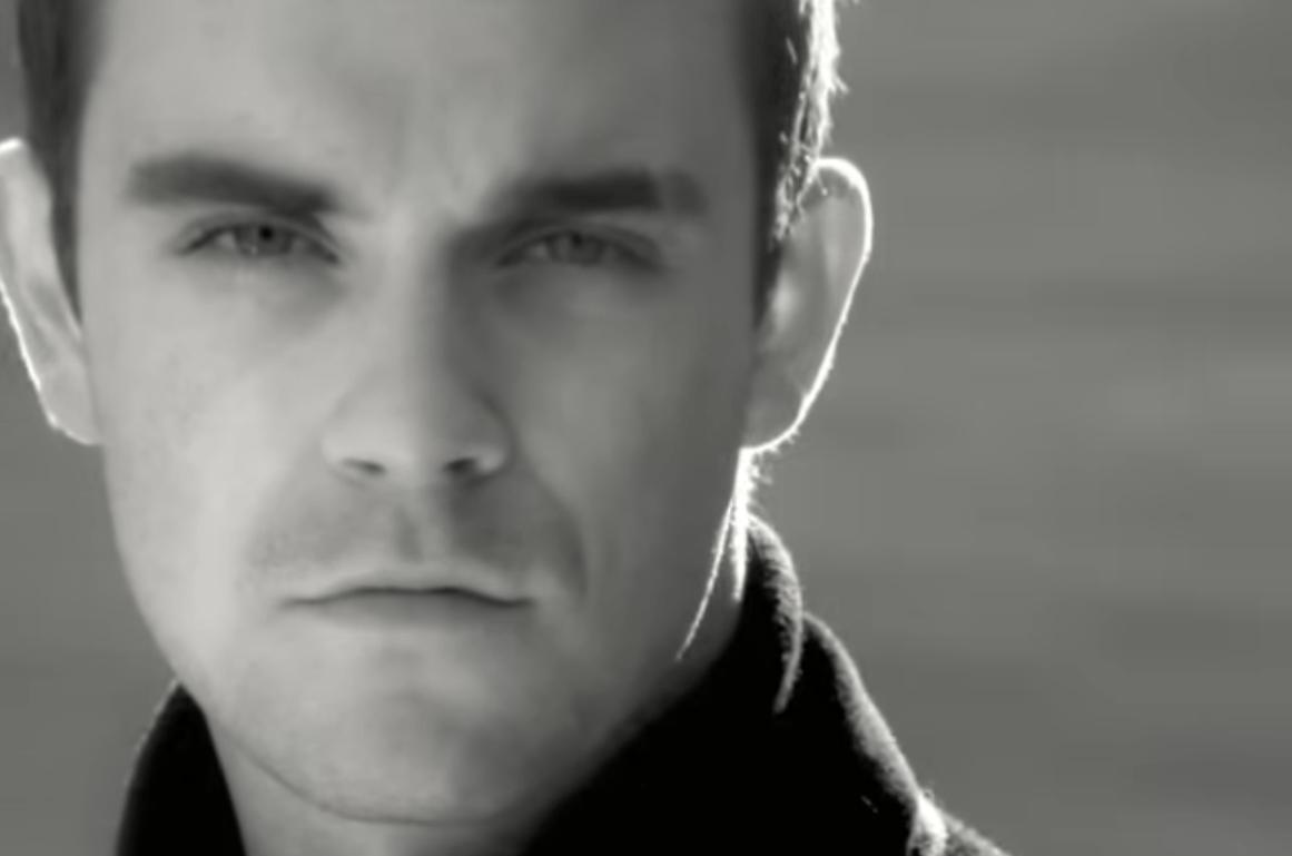 Robbie Williams no volverá a cantar Angels en vivo