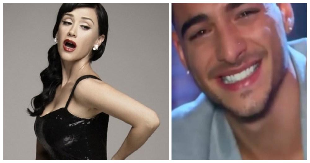 "Susana Zabaleta dijo que el reggaetón es ""música pendeja"""