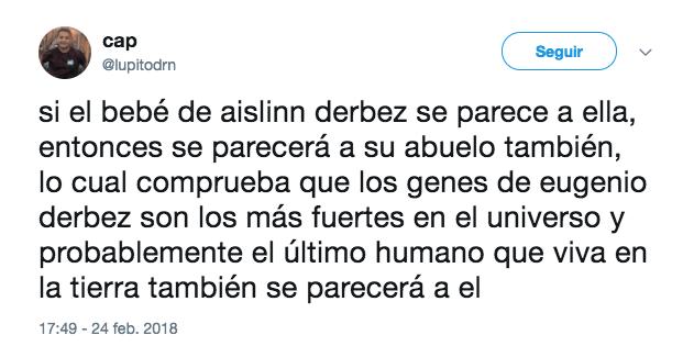 tuit-nacimiento-kailani-derbez-hija-aislinn-derbez-mauricio-ochmann-twitter