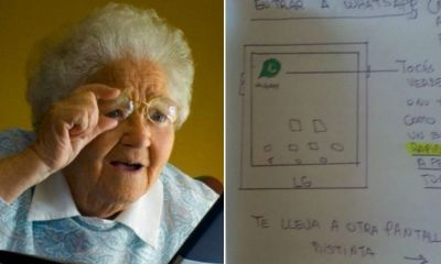 Tutorial de whatsapp que tu abuela entenderá