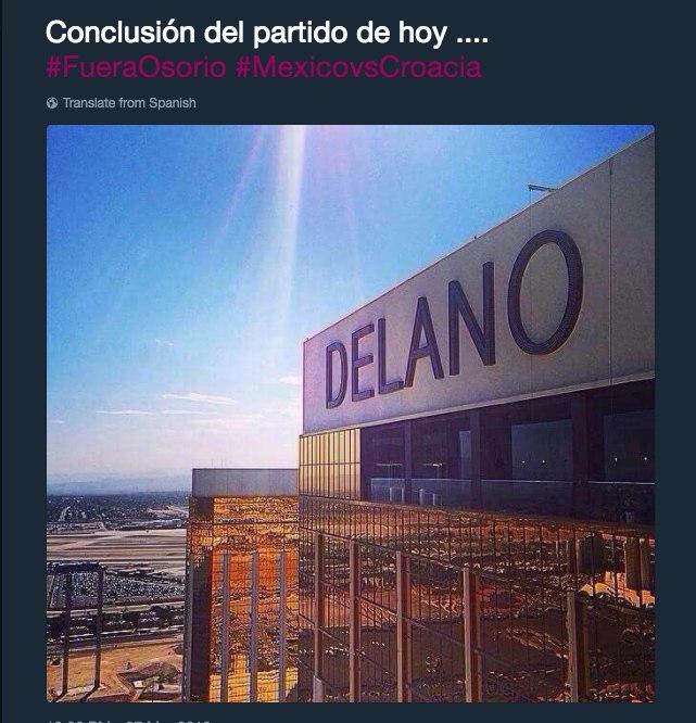 Mexico Croacia Memes Derrota Araujo Nestor Lesion Falta 1 pierde 2
