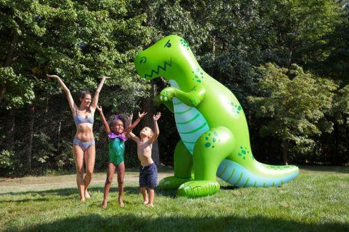 Dinosaurio-gigante-aspersor
