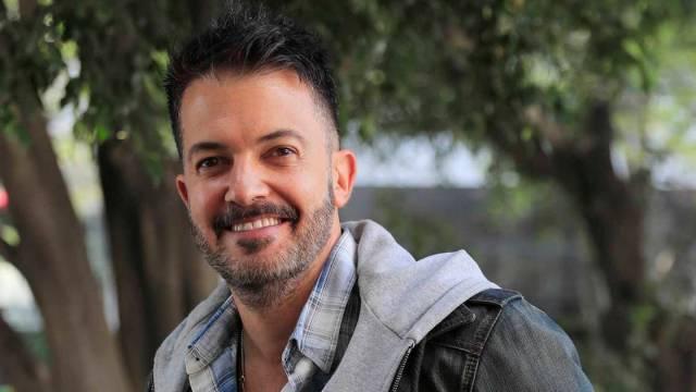 Fernando del Solar, nuevo integrante del programa Hoy