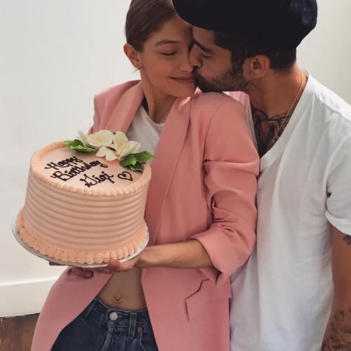 Tras dos años de amor, Gigi Hadid y Zayn Malik se separaron