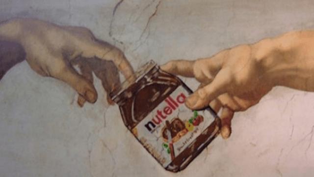 Memes demuestran que el arte no es aburrido