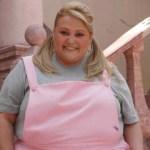 Sheyla pierde 60 kilos