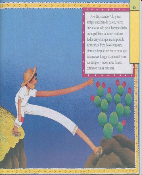Libros de la SEP que te regresarán a la infancia