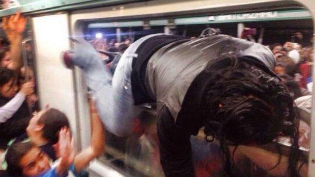 Metro-Mexico