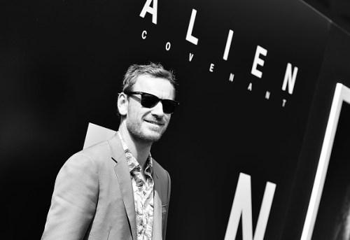 Ryan Gosling y Michael Fassbernder no estuvieron en Oaxaca