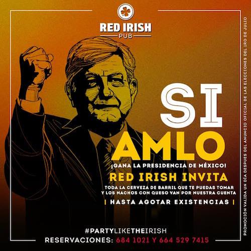 Red-Irish-AMLO