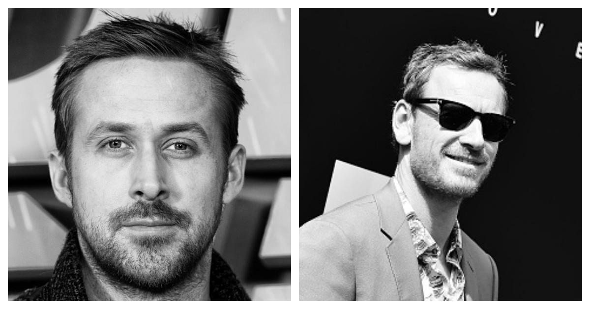 Ryan Gosling y Michael Fassbender no estuvieron en Oaxaca
