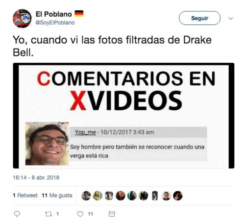Se filtra Pack Drake