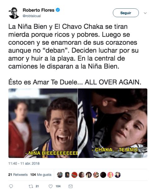 Chavo Chaka