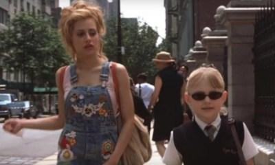 Dakota Fanning publicó una fotografía que recuerda a Brittany Murphy