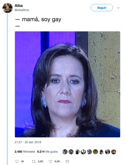Margarita Zavala en el debate