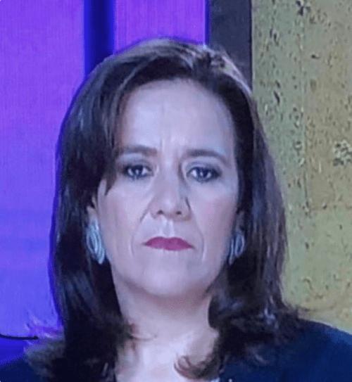 Margarita Zavala evidenció su homofobia en el debate presidencial
