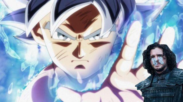 Dragon Ball Super, la serie más importante en Latinoamérica