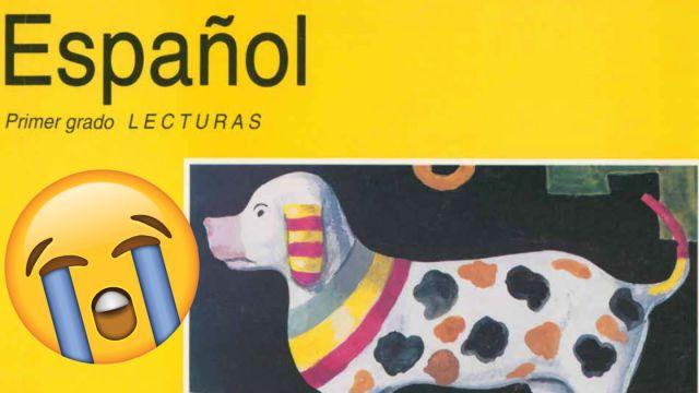 Lecturas SEP Conaliteg libros Niños Portadas