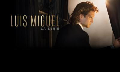 Cosas que pensamos del primer capítulo de Luis Miguel, la serie