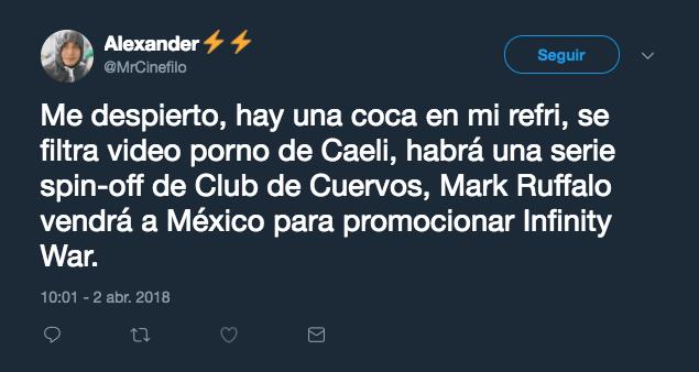 mark-ruffalo-actor-hulk-visita-mexico-tuit-avengers
