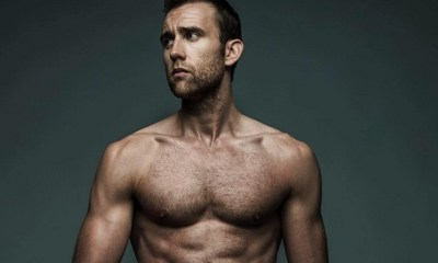 Neville Longbottom Actor Harry Potter Se casó