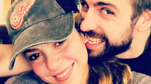 Video, Gerard Piqué, Infidelidad, Shakira, Ensayos, Nuria Tomas