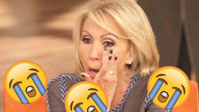 Cancelan programa de Laura Bozzo en Televisa