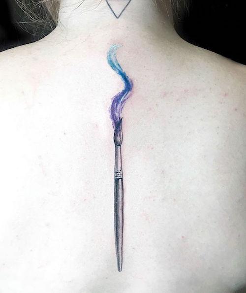 Tatuajes, Espalda, Selección, Mejores, Puedes, Hacer
