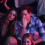 Príncipe Harry Ex novias asistieron Boda Real