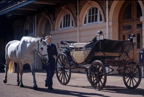 Medio hermano de Meghan Markle sugiere que se cancele la boda real